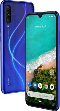 Xiaomi Mi A3 Azul libre A ESTRENAR