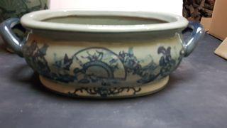 jarrones cerámica