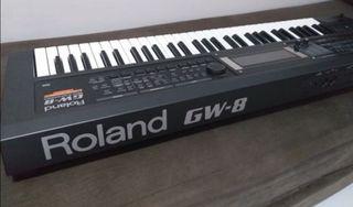 piano roland gw8