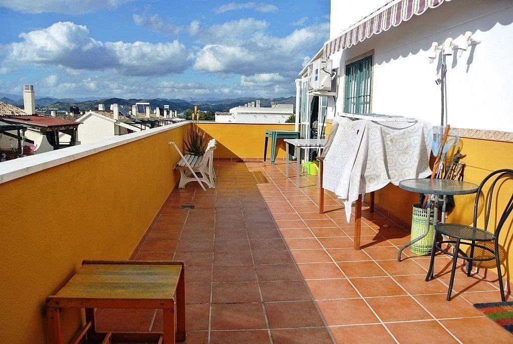 Ático en venta en Pinos de Alhaurín - Periferia en Alhaurín de la Torre (El Peñón, Málaga)