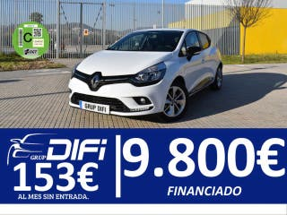 Renault Clio 0.9 TCE 90CV LIMITED EDITION