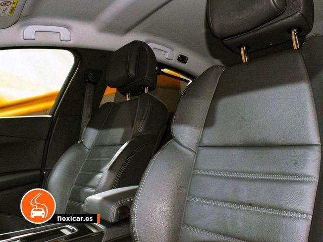 Peugeot 508 Allure 2.0 BlueHDi 180 Autom.