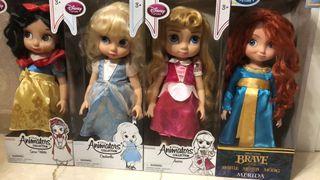 Princesas Disney Animator's
