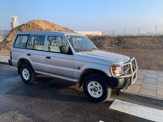 Mitsubishi Galoper 4x4 5puertas Diesel 2000