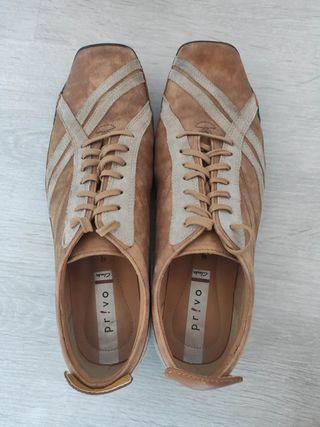Zapatos Hombre Clarks Privo talla 42,5