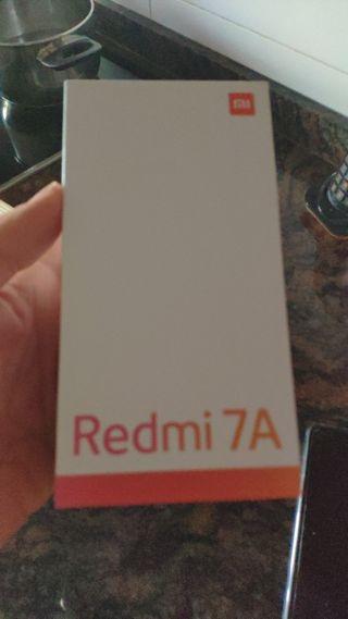 Xiaomi redmi 7 a estrenar