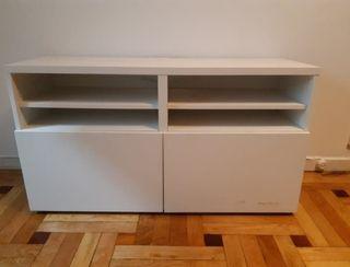Besta Mueble TV Ikea