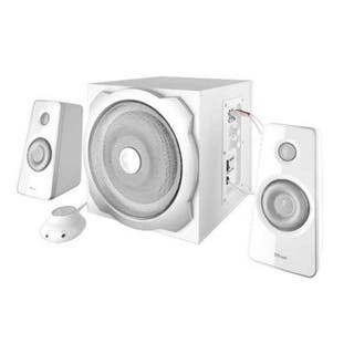 Set de altavoces Bluetooth (Subwoofer 2.1 120W)