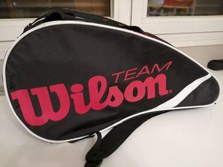 Bolsa Wilson padel