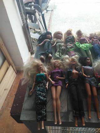 colecion de muñeca 26 muñeca