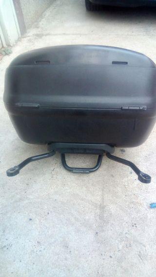 baúl yamaha xmax 250 125