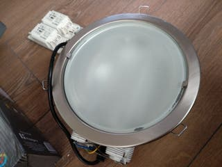 Luces-focos down light techo (ideal cocinas)