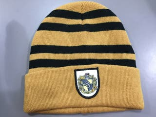 Gorro Harry Potter Hufflepuff