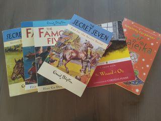 Inglés.Llibres en anglès