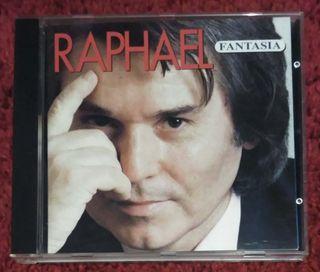RAPHAEL (FANTASIA) CD 1994