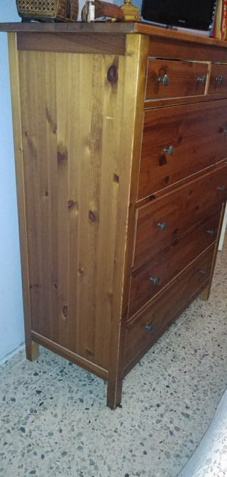 Muebles para habitación. Rebajado