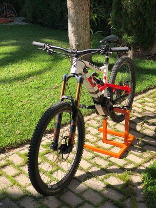 Bicicleta eMTB ROTWILD R.G+ Ultra 36