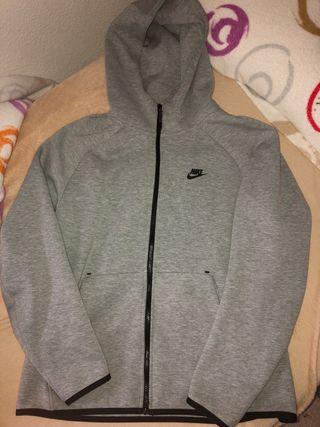 Chaqueta Nike SportsWear Teech Fleece