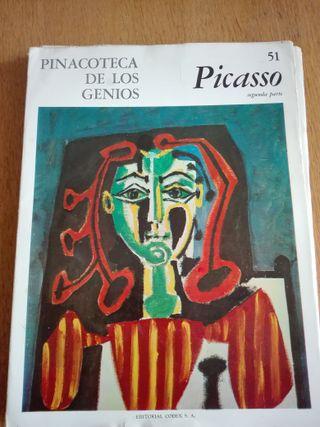 Pinacoteca de los Genios