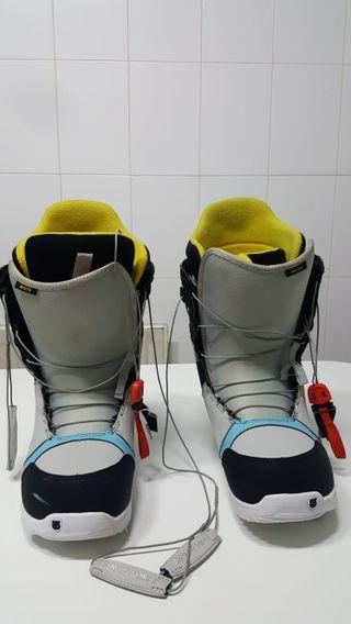 Botas Snowboard BURTON