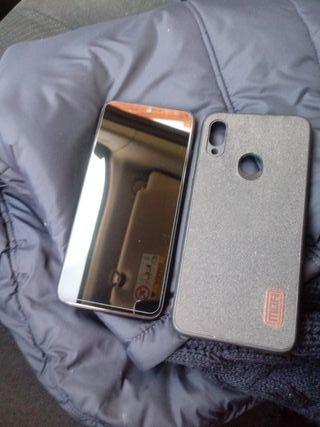 Xiaomi Redmi Note 7 con 4/64gb impecable