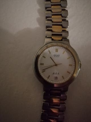 reloj seiko automatico de 1988