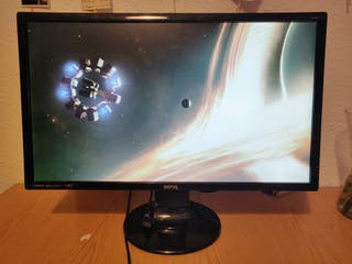 "Monitor Benq 24"" FULL HD 1920 x 1080"