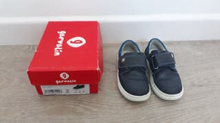 Zapatos Garvalín 26