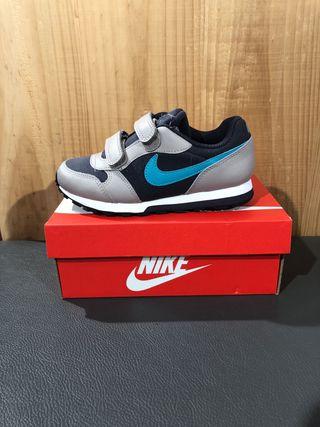 Zapatilla Nike niño del 28 al 35