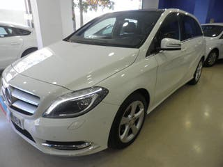 "Mercedes-Benz Clase B ""61000 KM"""