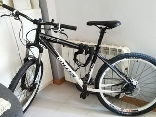 Bicicleta Coulier Lsirhill