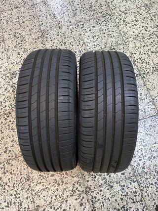 Neumáticos Kumho ECSTA HS51 225/50 R16 92W