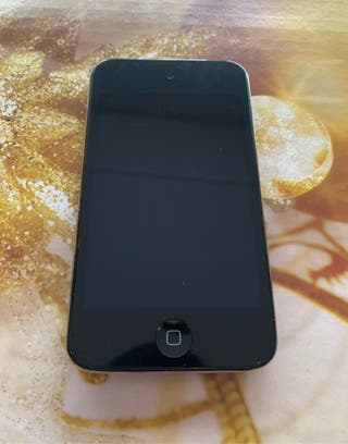 IPod Touch 4 - 8GB - Negro