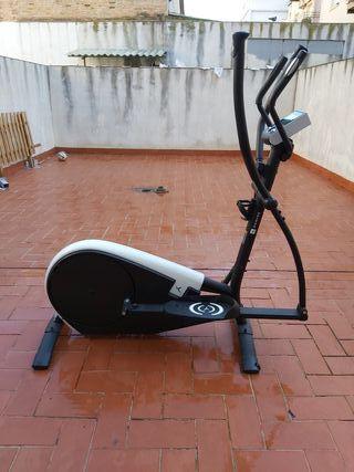bicicleta eliptica nueva