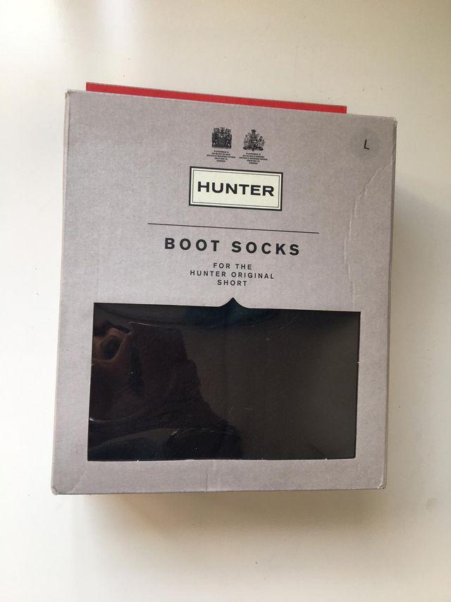Calcetines Hunter short
