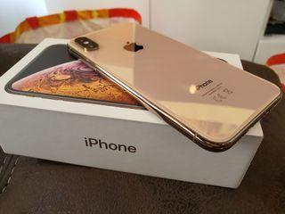 IPHONE XS 512 gb oro