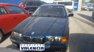 DESPIECE BMW SERIE 3 (E36) BER 1.6 102CV (16-4E-2)