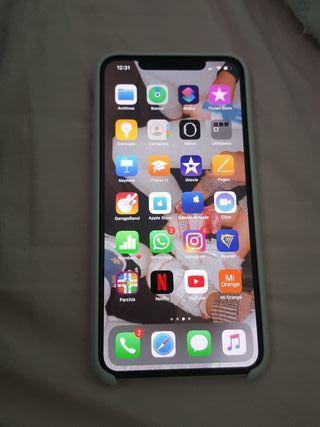 Iohone 11 pro max 64gb