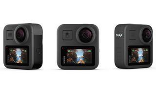 GoPro MAX 360. Muy poco uso. Esta como nueva