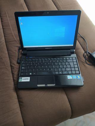 Ordenador portátil Hannspree SN12E2