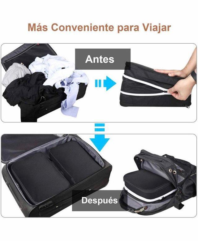 Bolsa de viaje para maleta NUEVA a estrenae
