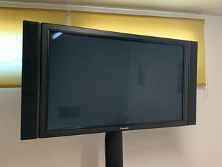"""Monitor TV Plasma profesional Panasonic 50"""" 1080p"""
