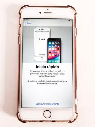 iPhone 6S Plus 64GB Oro rosa - PERFECTO