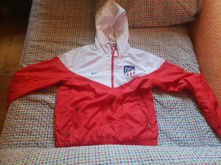 chaqueta atletico de madrid