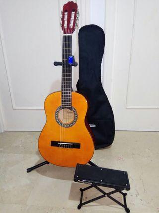 Guitarra para niñ@