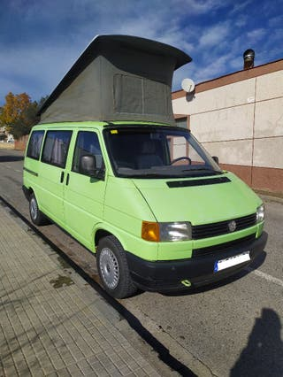 Volkswagen t4 camper westfalia 1191