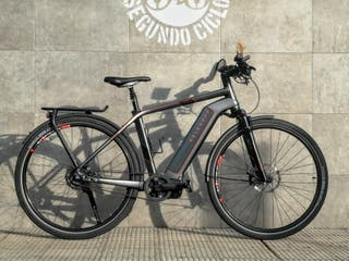 Bicicleta eléctrica Kalkhoff Integrale Speed i11