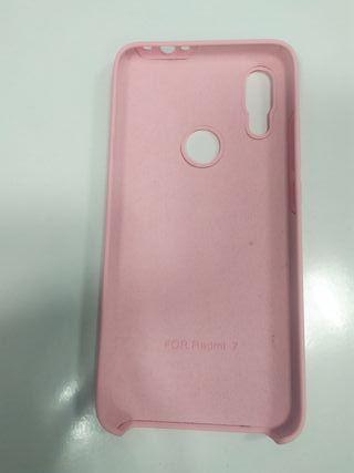 Funda Xiaomi Redmi 7