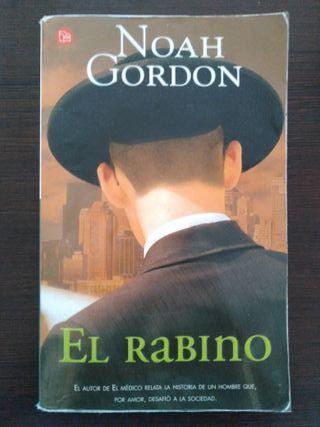 Noah Gordon- El rabino