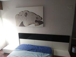 Dormitorio moderno conjunto OPORTUNIDAD